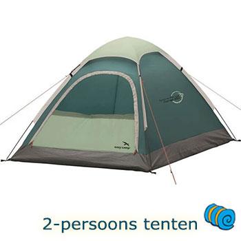 2 persoons tenten