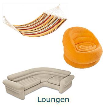Loungen