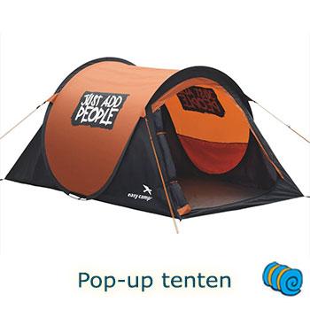 pop-up tenten