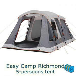 Easy Camp Richmond 500